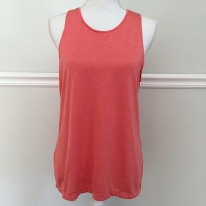 Spalding Tops - Spalding Cross Back Tank Top